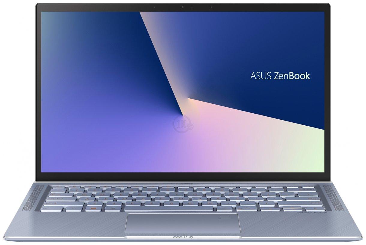 Фотографии ASUS ZenBook 14 UX431FA-AM196