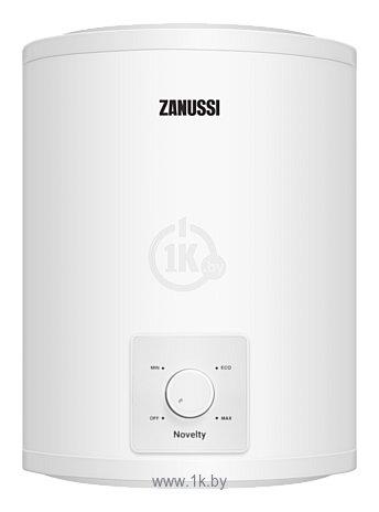 Фотографии Zanussi ZWH/S 10 Novelty O