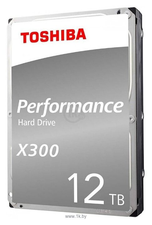Фотографии Toshiba 12 TB HDWR21CUZSVA
