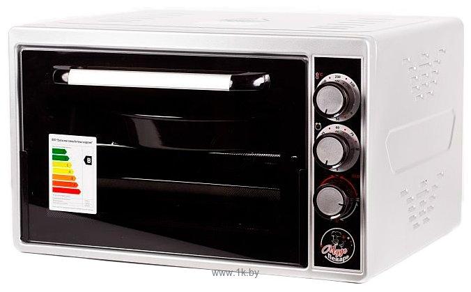 Фотографии УЗБИ Чудо Пекарь ЭДБ-0124 (серебристый)