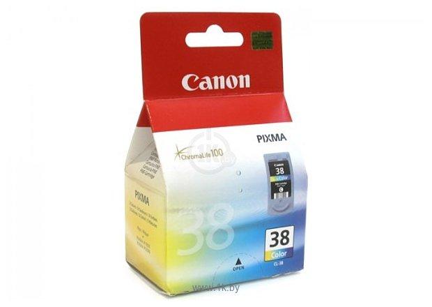 Фотографии Аналог Canon CL-38