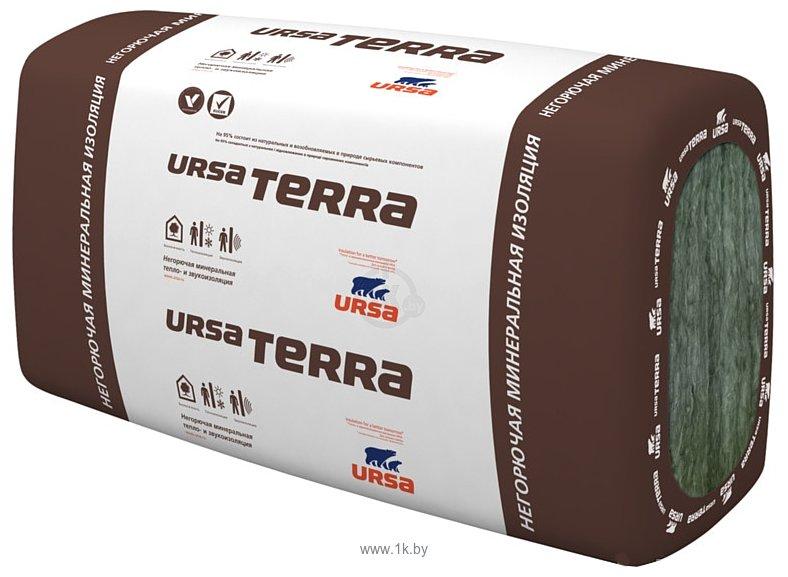 Фотографии URSA Terra 34 PN 1250x600 100 мм