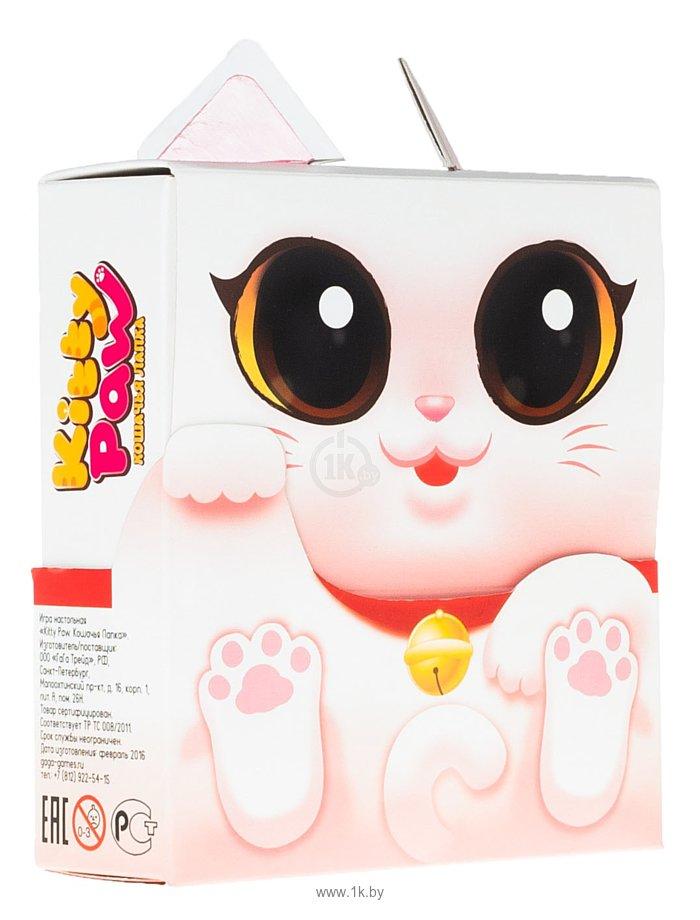 Фотографии GaGa Games Kitty Paw (Кошачья Лапка) (GG036)