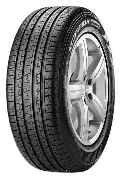 Фотографии Pirelli Scorpion Verde All Season 265/50 R20 107V