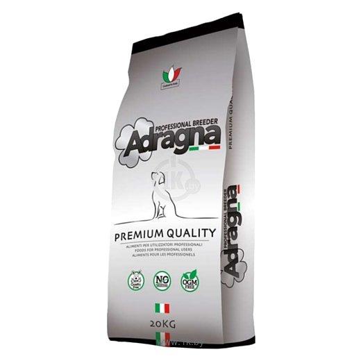 Фотографии Adragna (20 кг) Breeder Premium Active