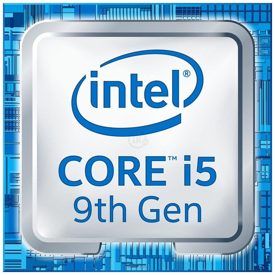Фотографии Intel Core i5-9600K BOX Coffee Lake (3700MHz, LGA1151 v2, L3 9216Kb)
