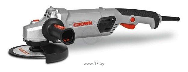 Фотографии CROWN CT13507-150N