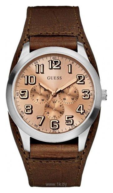 наручные часы Guess Trend - ClockArt