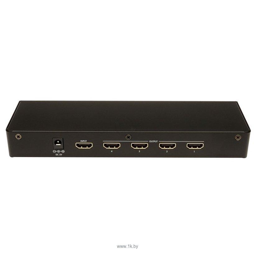 Фотографии HDMI splitter 2 порта