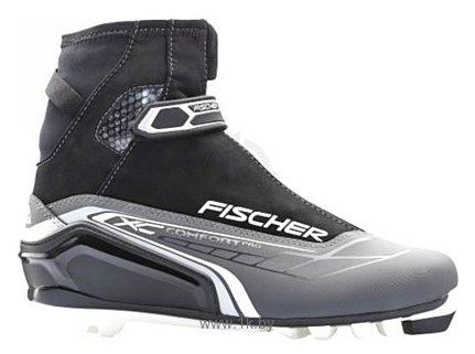Фотографии Fischer Xc Comfort Pro Silver Nnn (2014/2015)