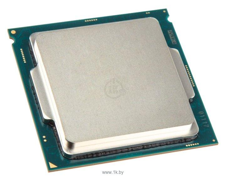 Фотографии Intel Core i5-6600K Skylake (3500MHz, LGA1151, L3 6144Kb)