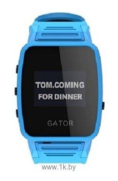 Фотографии Gator Caref Watch