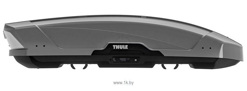 Фотографии Thule Motion XT L (серый)