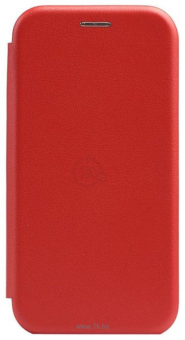 Фотографии EXPERTS WINSHELL BOOK CASE для Xiaomi Redmi 8 (красный)