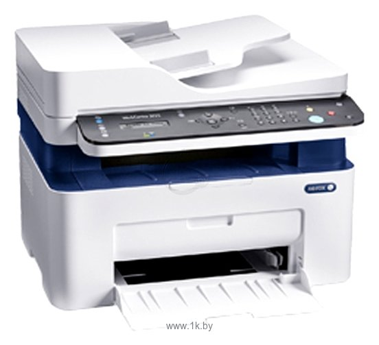Фотографии Xerox WorkCentre 3025NI