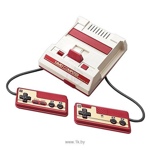 Фотографии Nintendo Classic Mini: Family Computer