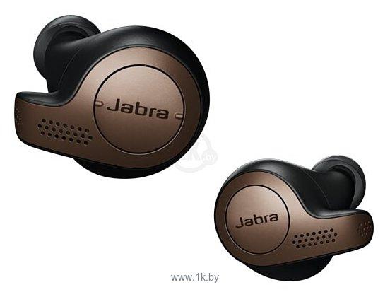 Фотографии Jabra Elite 65t