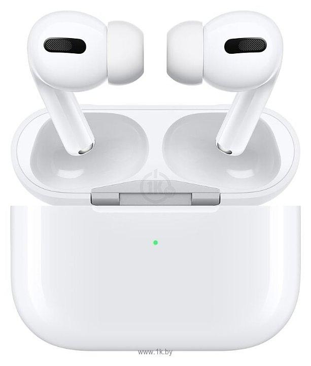 Фотографии Apple AirPods Pro