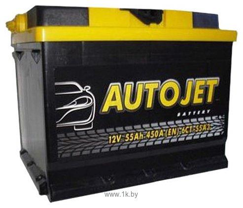 Фотографии Autojet R+ (55Ah)