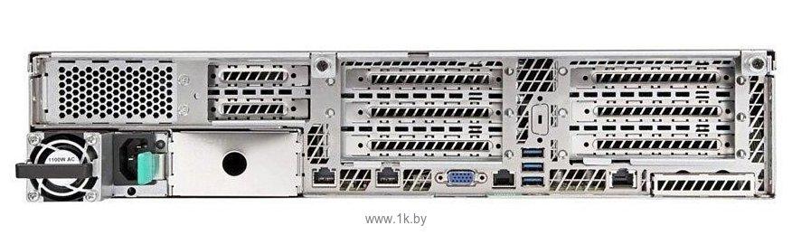 Фотографии Intel R2308WTTYS