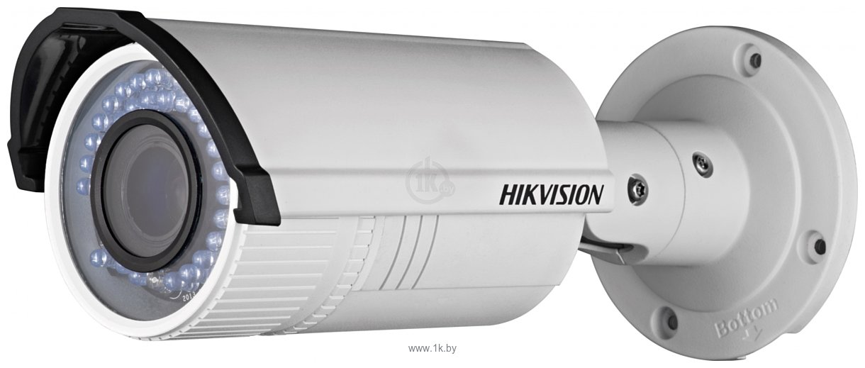Фотографии Hikvision DS-2CD2642FWD-IS