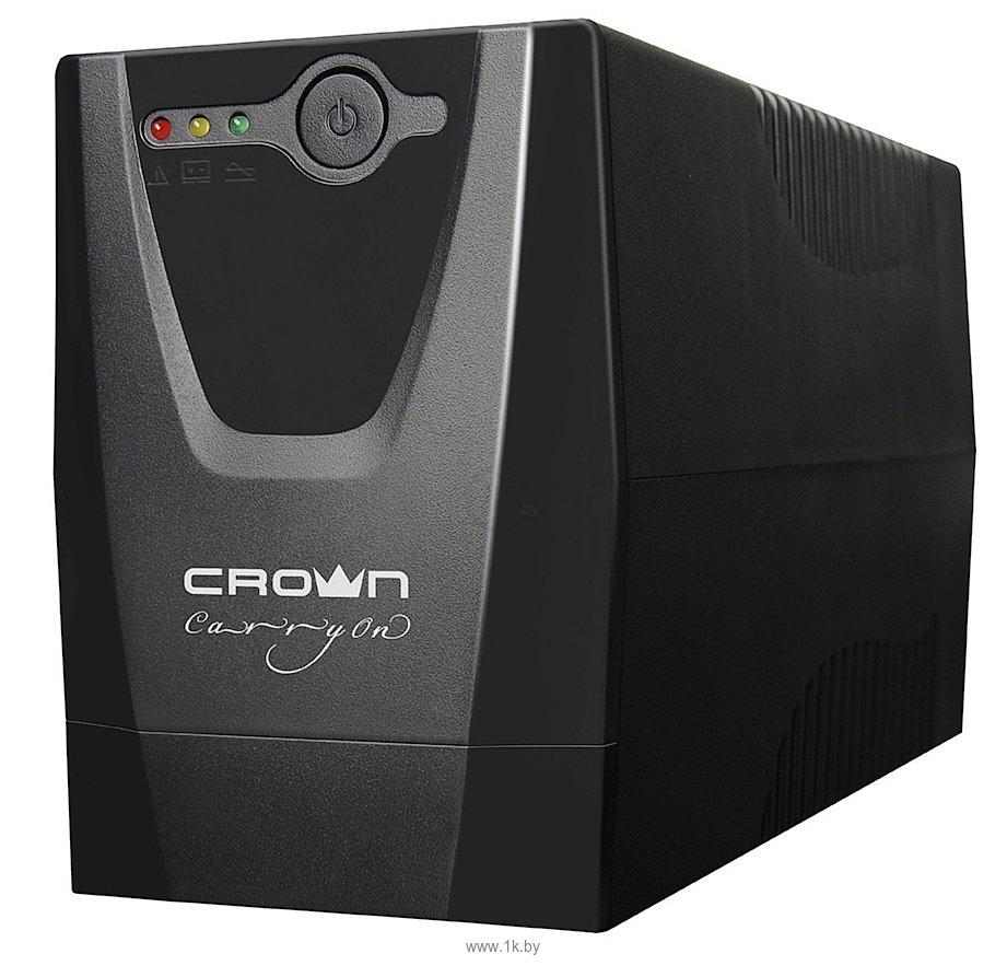 Фотографии CROWN CMU-500X