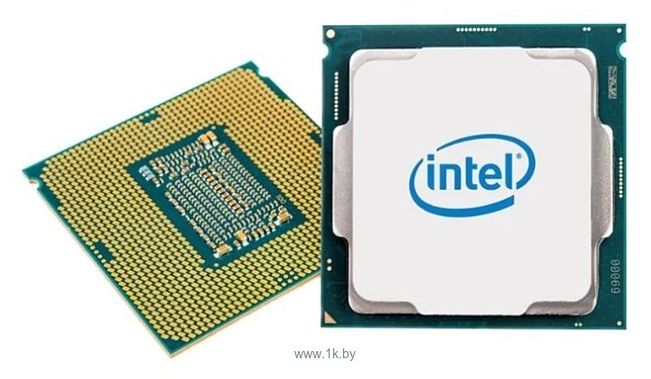 Фотографии Intel Pentium Gold G5600 Coffee Lake (3900MHz, LGA1151 v2, L3 4096Kb)