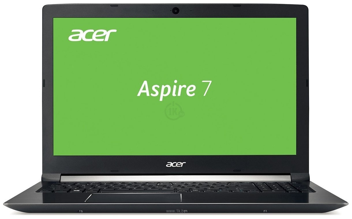 Фотографии Acer Aspire 7 A715-72G-7261 (NH.GXBER.013)