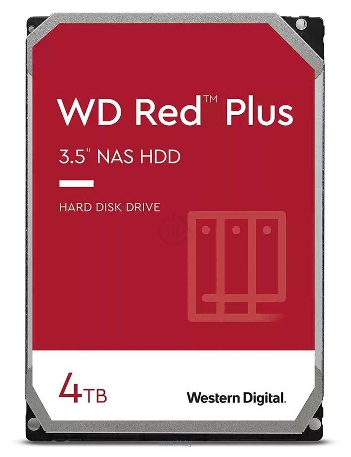 Фотографии Western Digital WD40EFZX