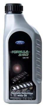 Фотографии Ford Formula S/SD 5W-40 1л