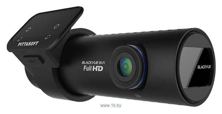 Фотографии BlackVue DR650S-1CH