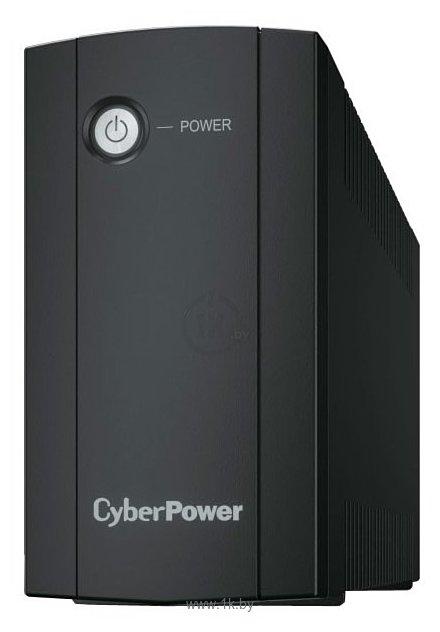 Фотографии CyberPower UTI875E