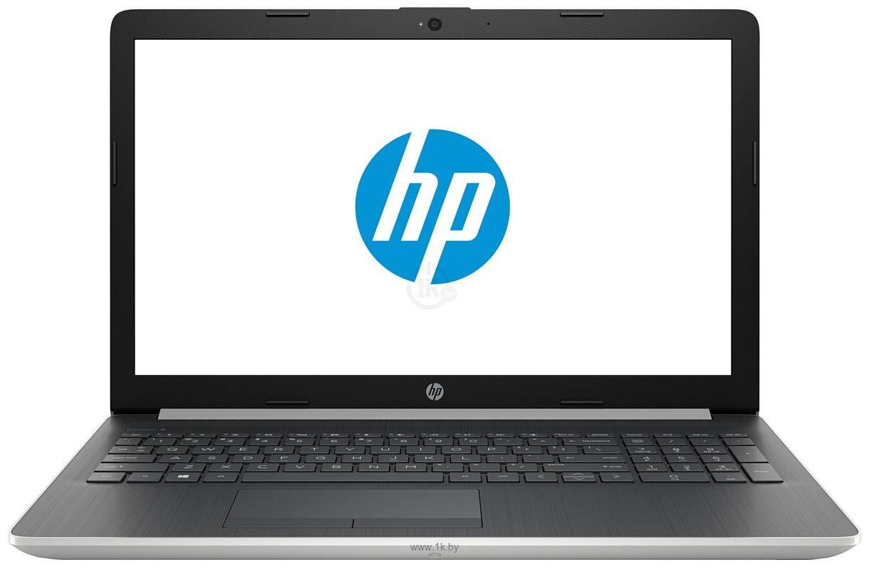 Фотографии HP 15-db0137ur (4MU01EA)