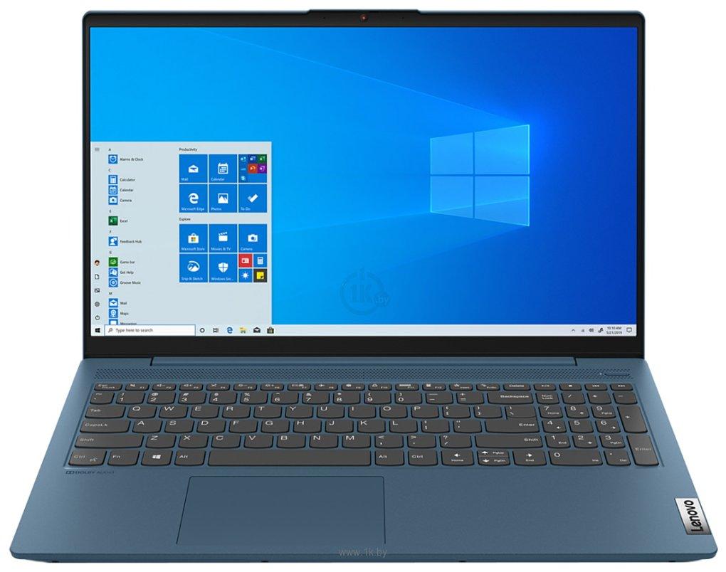 Фотографии Lenovo IdeaPad 5 15IIL05 (81YK001FRK)