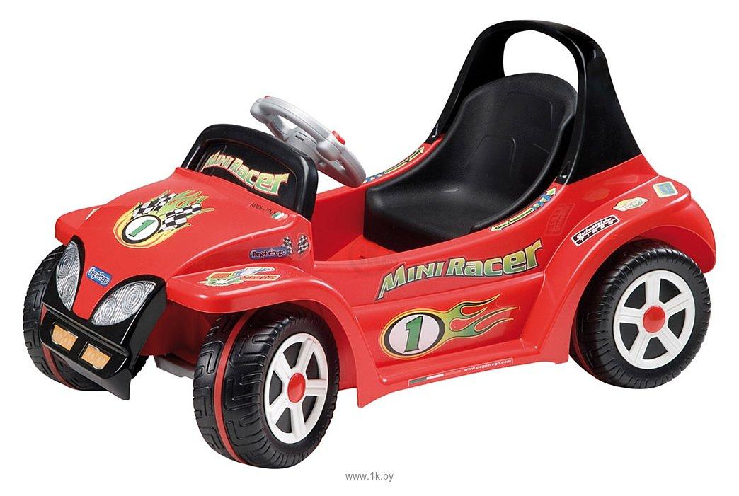 Фотографии Peg Perego Mini Racer (ED1100)