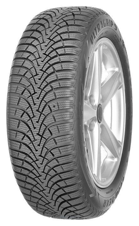 Фотографии Goodyear UltraGrip 9 205/55 R16 91T