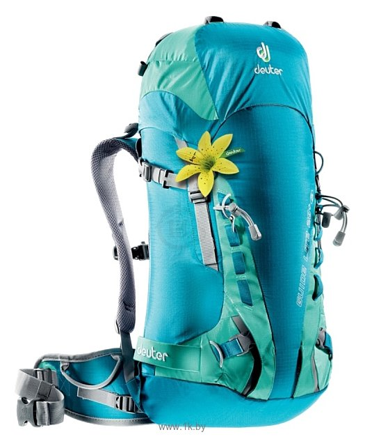 Фотографии Deuter Guide Lite SL 28 light blue (petrol/mint)