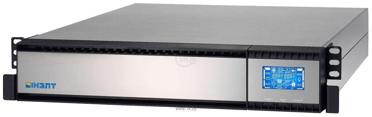 Фотографии INELT GAMMA 1.5K (L) (IN1500RM-GA) LCD
