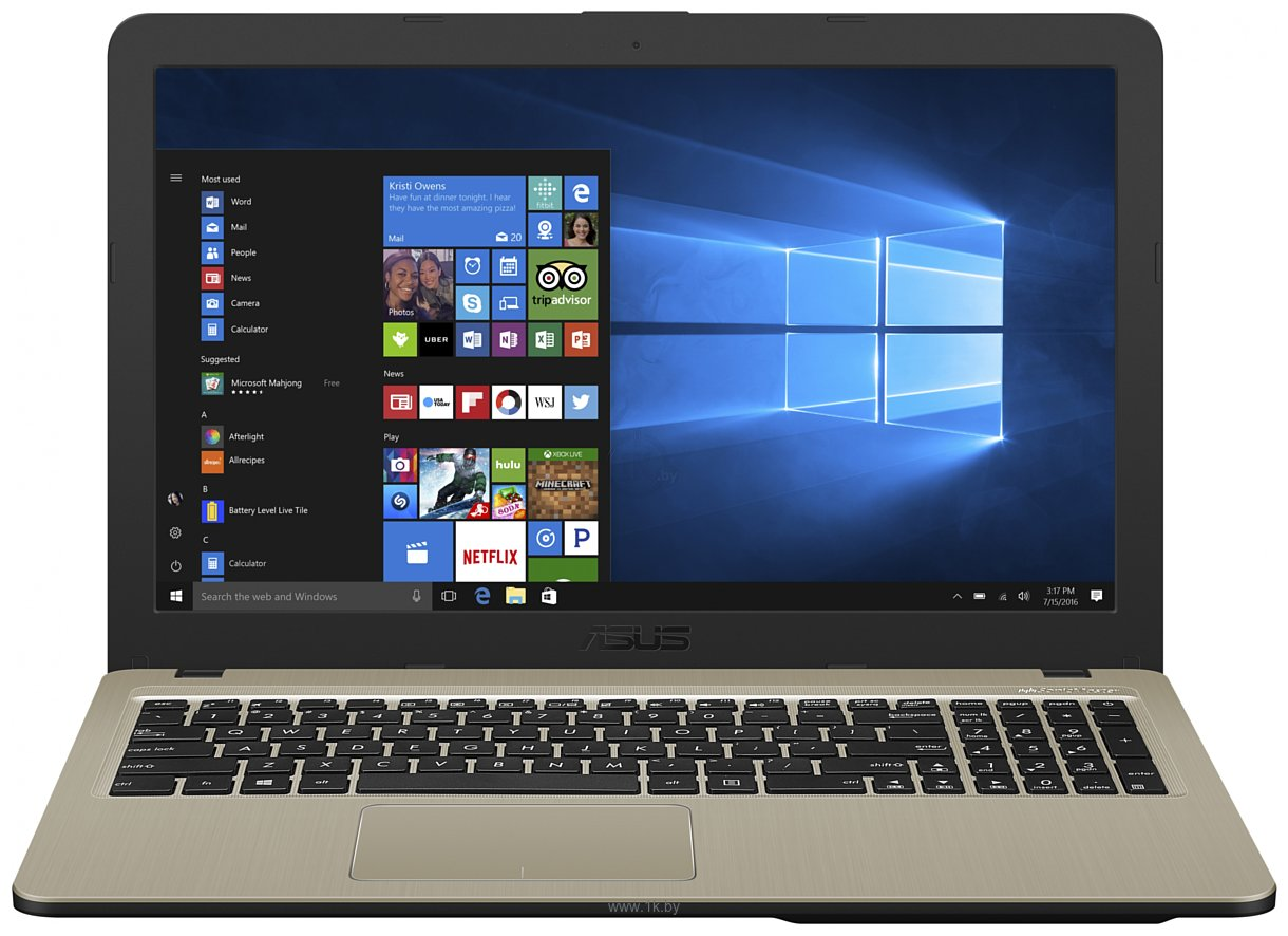 Фотографии ASUS VivoBook 15 X540NA-GQ149