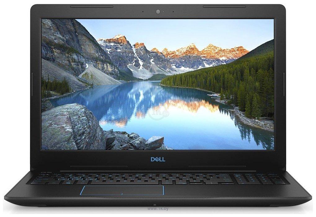 Фотографии Dell G3 15 3579-4362