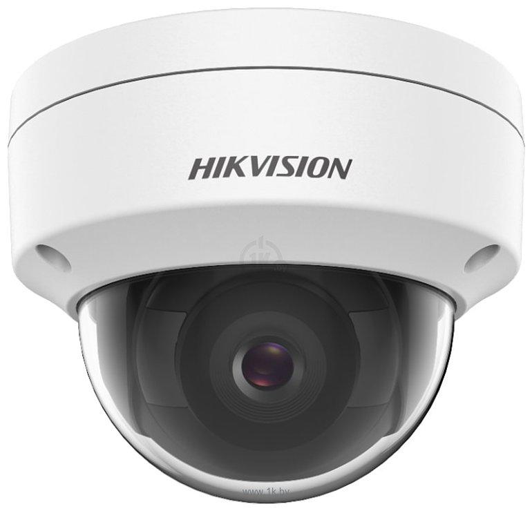 Фотографии Hikvision DS-2CD1143G0E-I (2.8 мм)