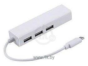 Фотографии USB 3.1 hub 3 порта
