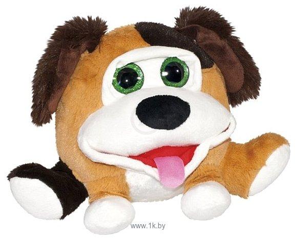 Фотографии Fancy Большая Собачка ESO0 (коричневый)