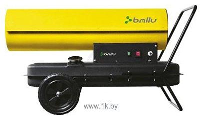 Фотографии Ballu BHD-36 S