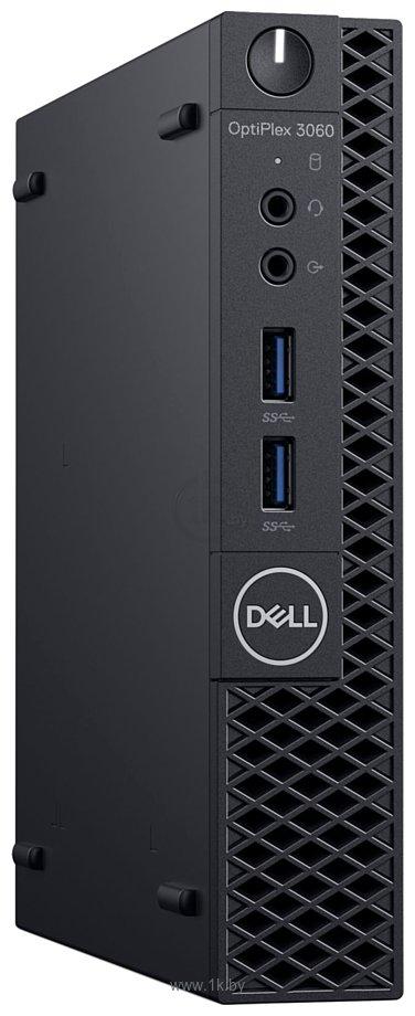 Фотографии Dell OptiPlex (3060-7595)
