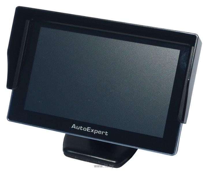 Фотографии AutoExpert DV-550