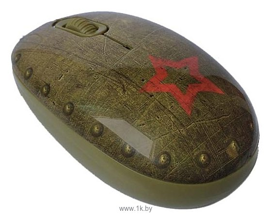 Фотографии CBR Tank Battle Brown USB