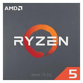 Фотографии Компьютер на базе AMD Ryzen 5