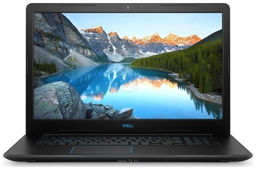 Фотографии Dell G3 17 3779 G317-7596