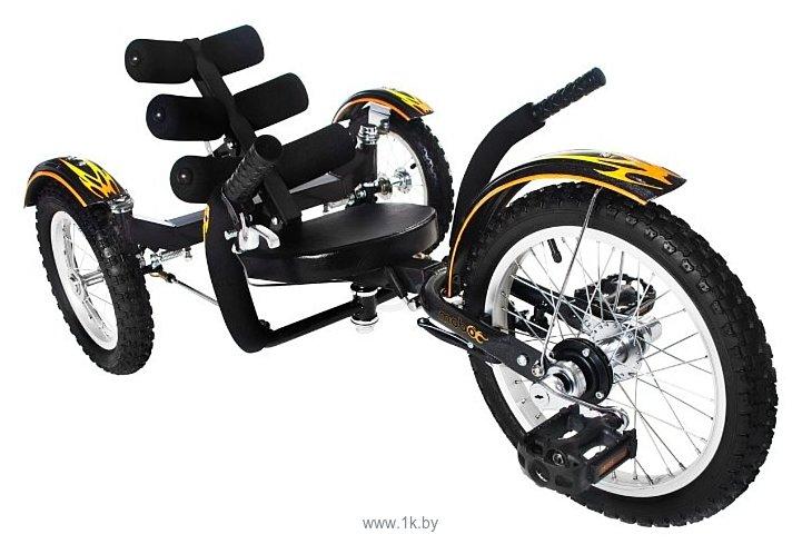 Фотографии Mobo Cruizer Mobito Triton